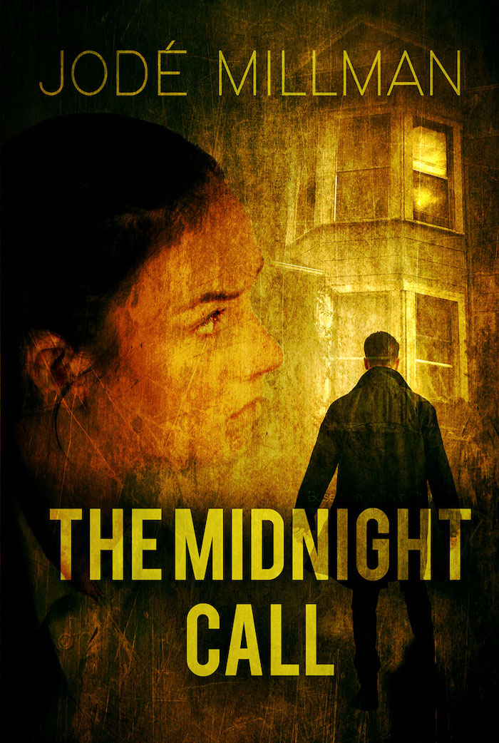 Midnight Call book is a chilling thriller