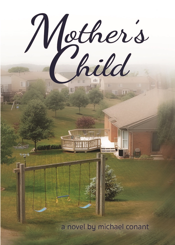 The Book Mother's Child is about mitochondrial disease