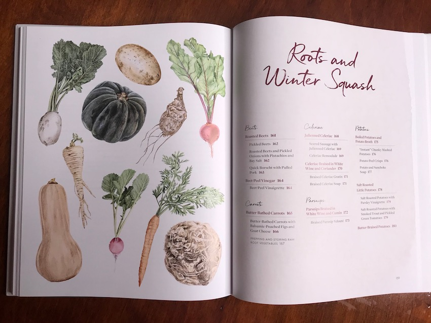 Best cookbooks for healthy family meals, The Nimble Cook by Ronna Welch