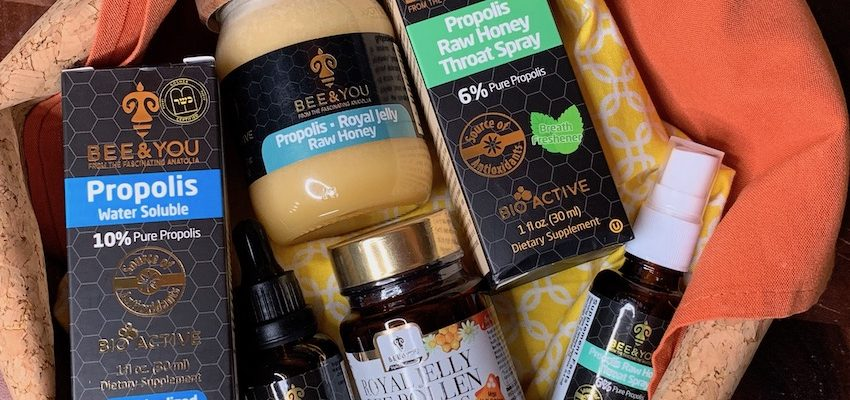 Why Every Woman Should Know Benefits of Propolis for Skin Care