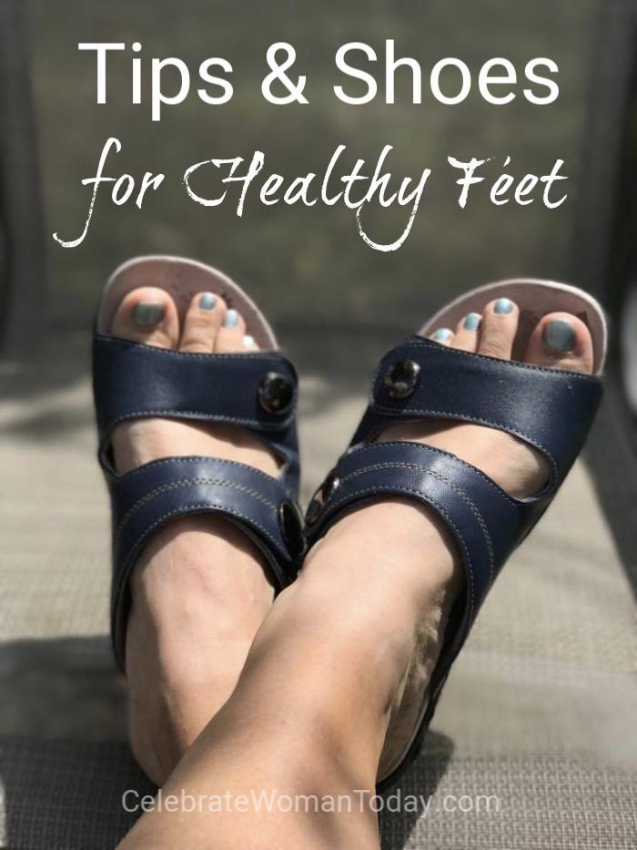 How to maintain beautiful feet