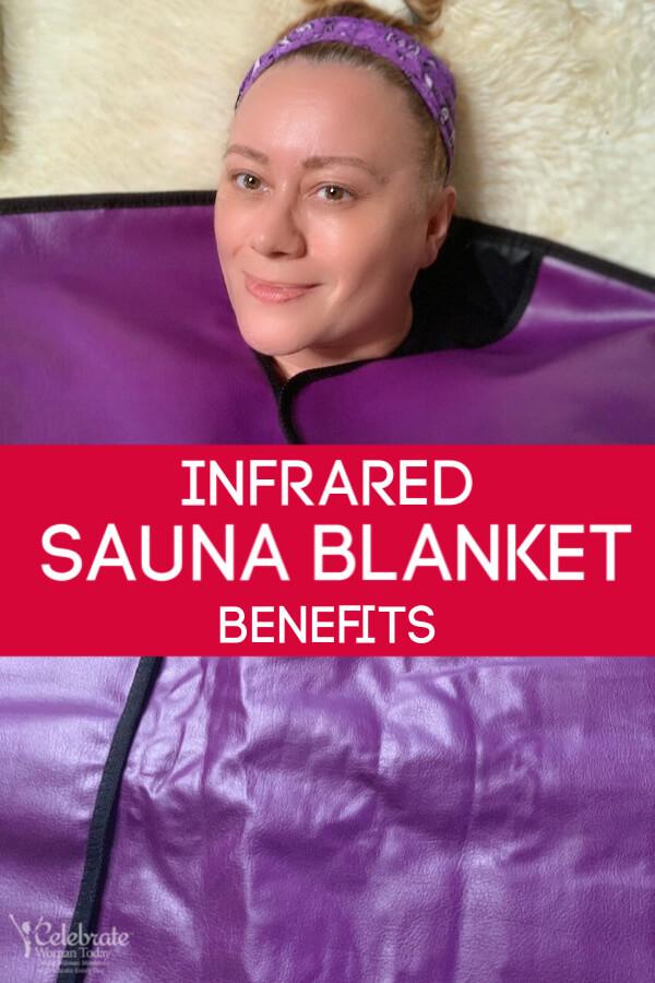 Infrared Sauna Blanket Benefits for Skin