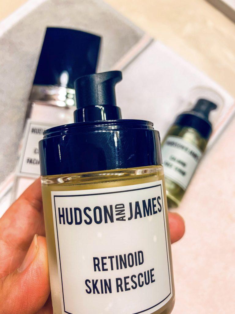 Retinoid skin care