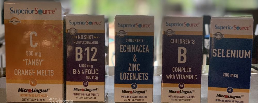 Importance of MicroLingual Vitamins for Children: Benefits And Difference