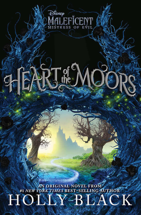 Heart of Moors book by Holly Black