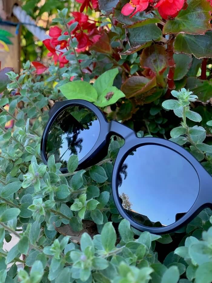 BOSE Audio Sunglasses RONDO