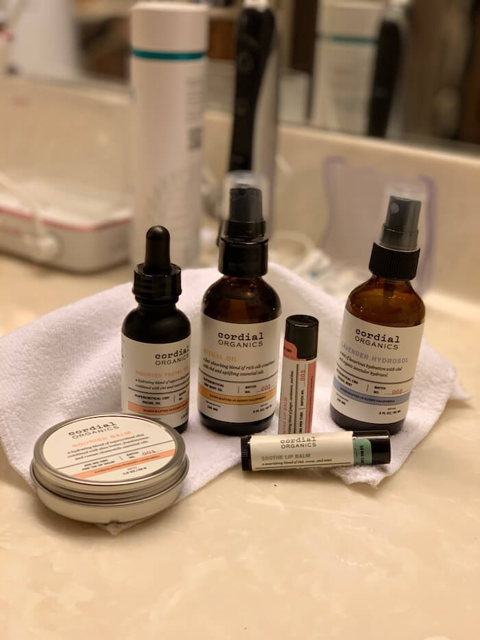 Organic Clean Beauty Skincare