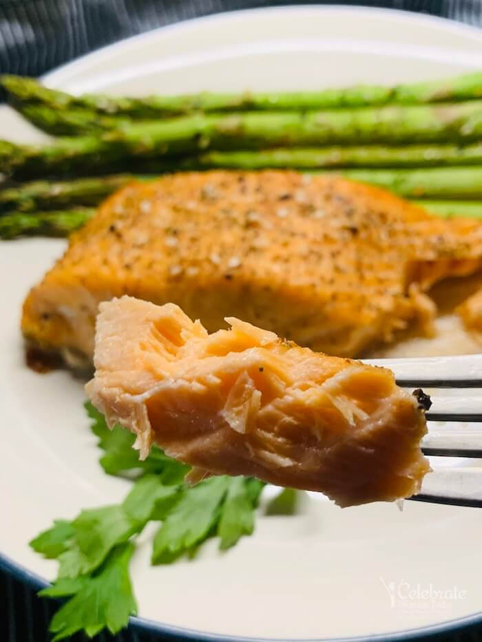 air fryer baked fish