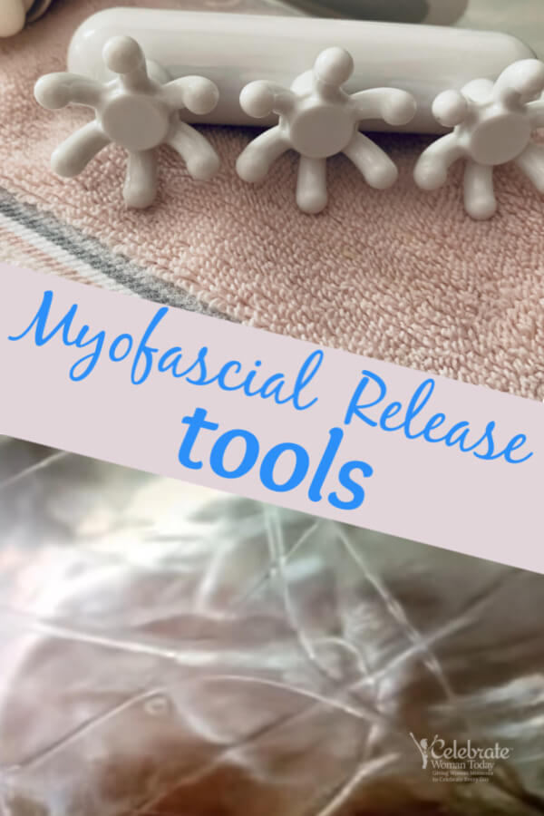 Myofascial release tools