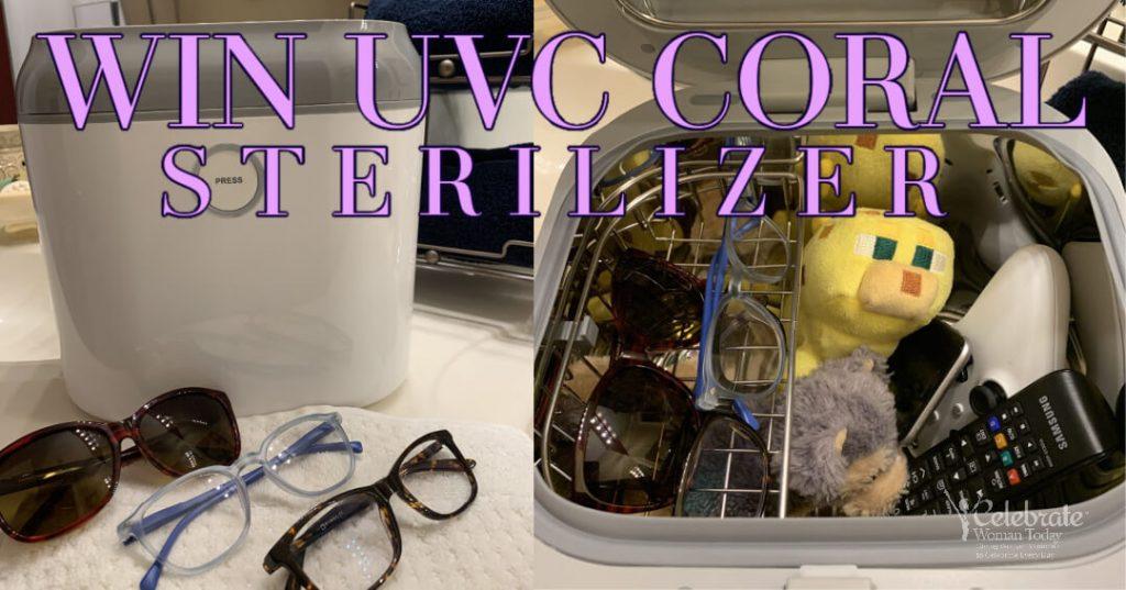 UV Sterilizer for home