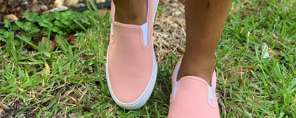 Sneakers for Good Posture in Women Support Their Overall Health
