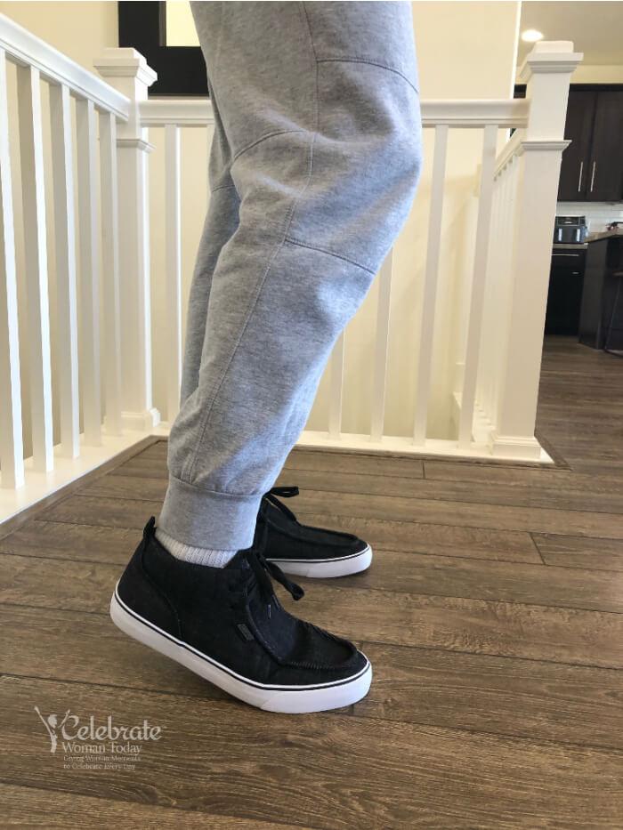 Mens Lugz Strider Sneakers