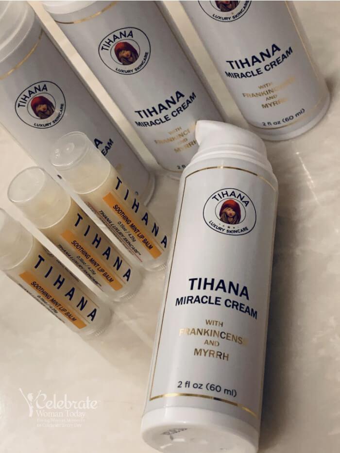 Tihana Miracle Cream for Eczema_psoriasis