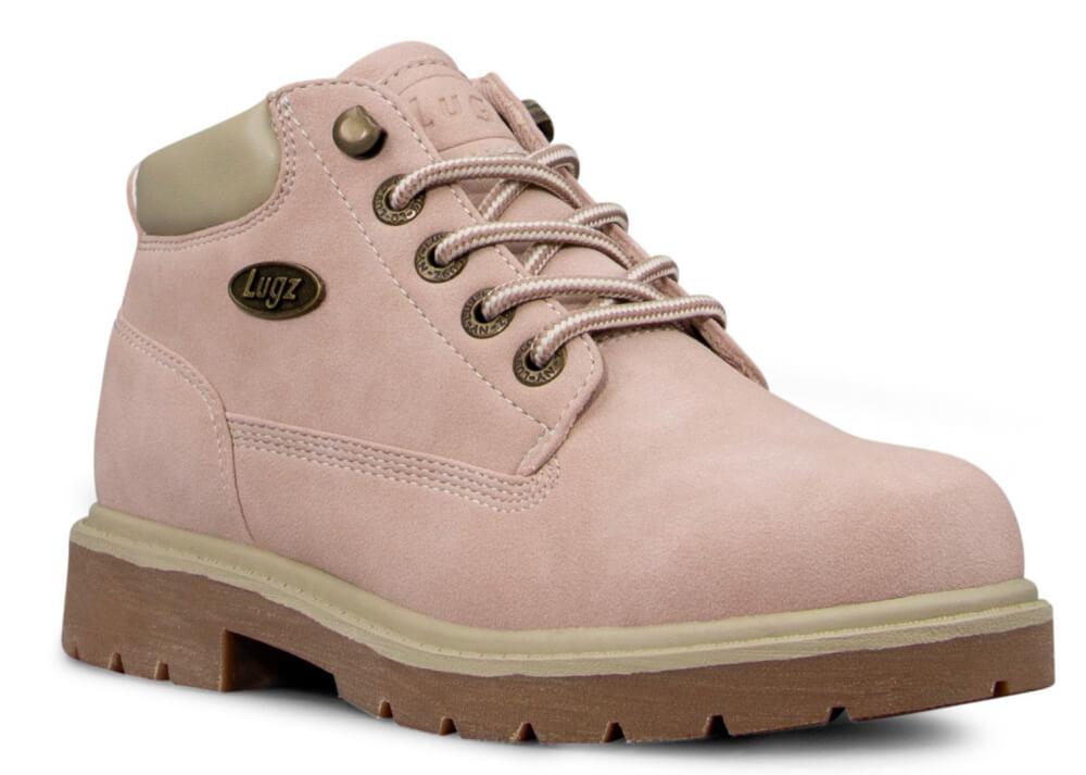 Womens Drifter Chukka Boots