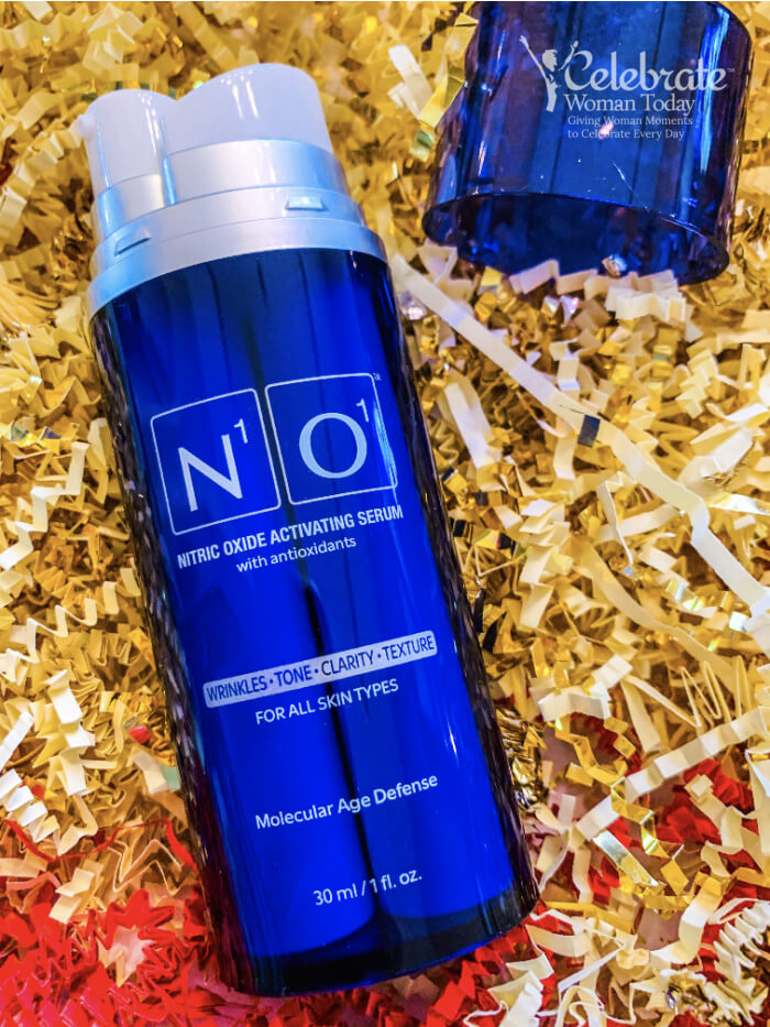Nitric Oxide Activating Serum