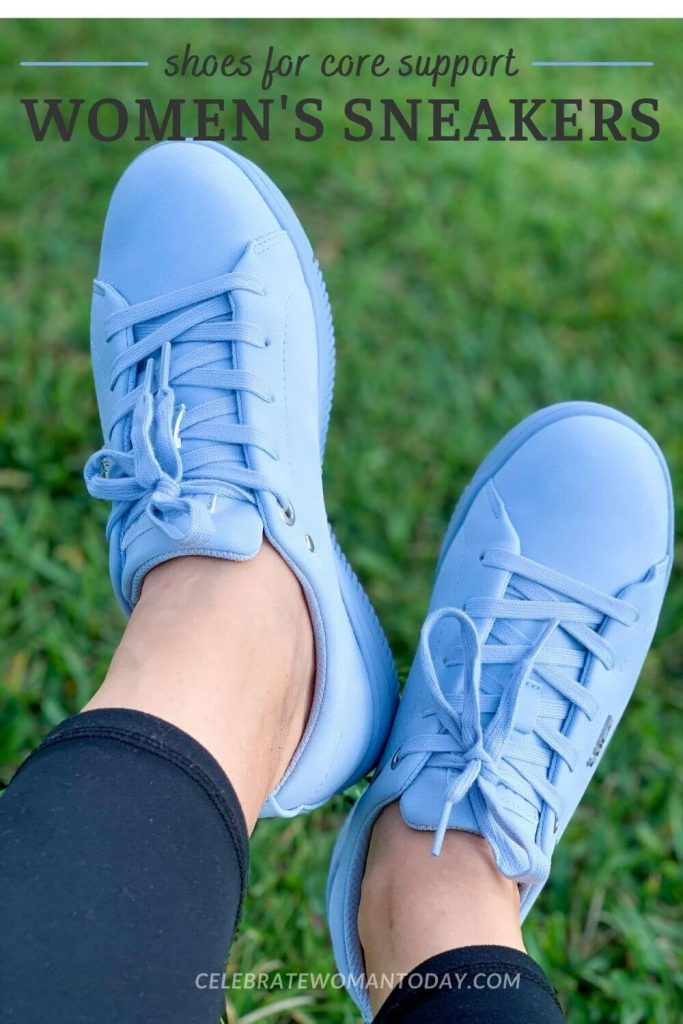 shoes for core support womens sneakers