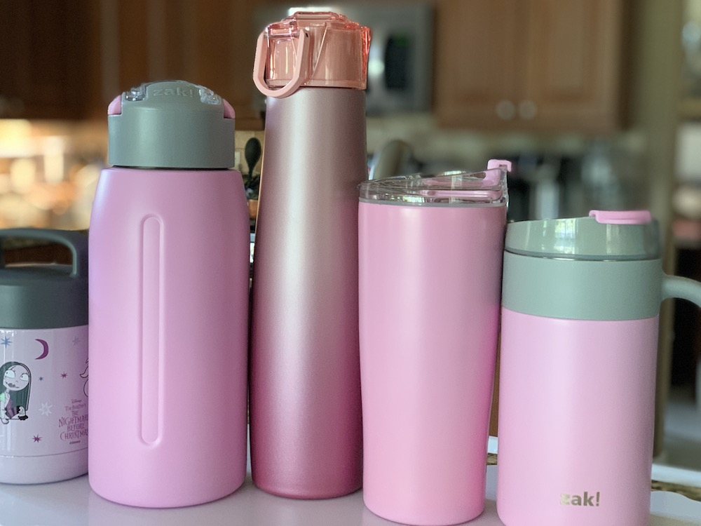 insulated stainless steel containers